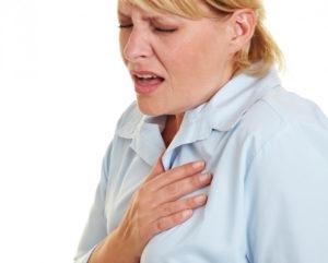дыхательный невроз