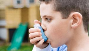 атопическая форма бронхиальной астмы