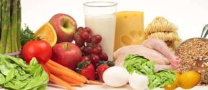 Какой должна быть диета при бронхиальной астме: меню, рацион