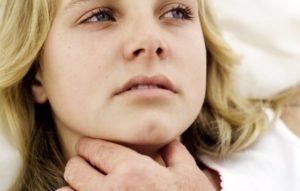 аллергия дыхательных путей