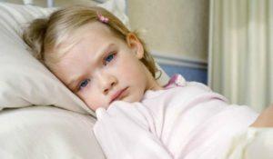 бронхопневмония у детей