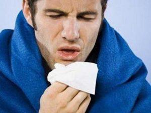 кашель не проходит месяц