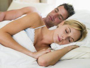 как перестать храпеть во сне