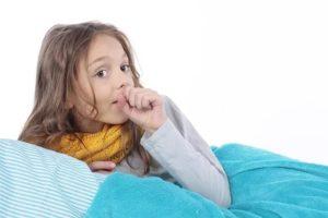 лечить сухой приступообразный кашель