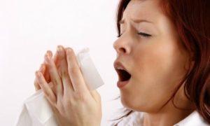 вылечить астму