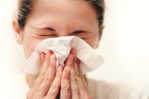 Какие симптомы и лечение острой инфекции верхних дыхательных путей