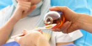 лечение трахеобронхита