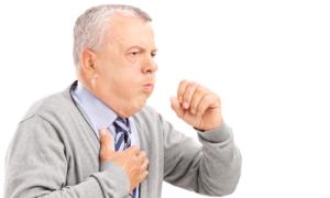 продолжительность жизни у больных ХОЛБ