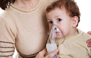 ингаляции при температуре детям