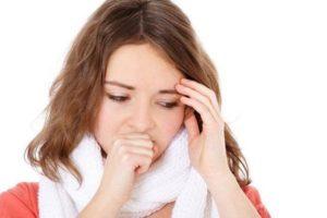 лечение трахеита при