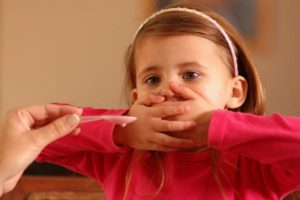 ребенок хрипит при дыхании