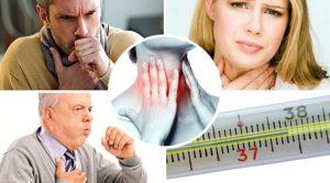 лечение аллергического трахеита