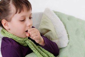 обструкции дыхательных путей у детей