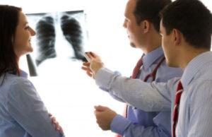 лечение сегментарной пневмонии