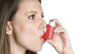 Симптомы и лечение эндогенной бронхиальной астмы